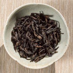 Tmavý wu-lung